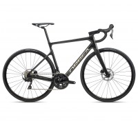 Велосипед шоссейный Orbea, Orca M30, Raw Carbon- Titanium (Gloss), 2021