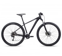 "Велосипед горный Orbea, MX40 29"", Metallic Black (Gloss) / Grey (Matte), 2021"