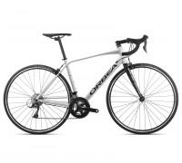 Велосипед шоссейный Orbea Avant H50, White-Black, 2020