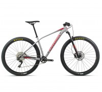 "Велосипед горный Orbea Alma H50, 29"", Grey-Red, 2020"