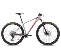 "Велосипед горный Orbea Alma H30, 27 ,5"", Grey-Red, 2020"