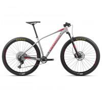 """Велосипед горный Orbea Alma H30, 27 ,5"""", Grey-Red, 2020"""