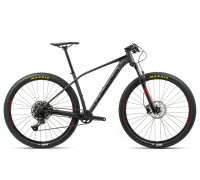 "Велосипед горный Orbea Alma H20-Eagle, 27,5"", Black, 2020"