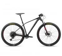 """Велосипед горный Orbea Alma H20-Eagle, 27,5"""", Black, 2020"""