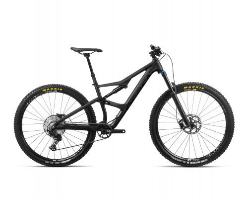 """Велосипед двухподвесной Orbea Occam H30, 29"""", Black, 2020"""
