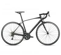 Велосипед шоссейный Orbea Avant H60, Anthracite-Black, 2020