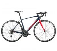 Велосипед шоссейный Orbea Avant H60, Blue-Red, 2020