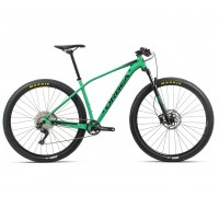 "Велосипед горный Orbea Alma H50, 29"", Mint-Black, 2020"