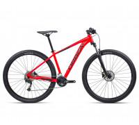 "Велосипед горный Orbea, MX40 29"", Bright Red (Gloss) / Black (Matte), 2021"