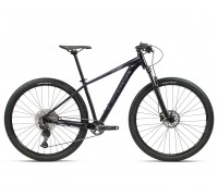"Велосипед горный Orbea, MX20 27,5"", Metallic Black (Gloss) / Grey (Matte), 2021"