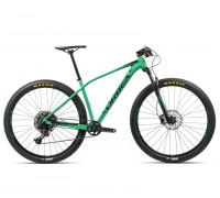 "Велосипед горный Orbea Alma H20-Eagle, 27,5"", Mint-Black , 2020"
