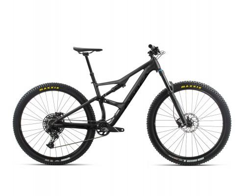 """Велосипед двухподвесной Orbea Occam H20-Eagle, 29"""", Black, 2020"""