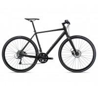 Велосипед городской Orbea Vector 30, Blue, 2020