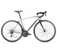 Велосипед шоссейный Orbea Avant H60, White-Black, 2020