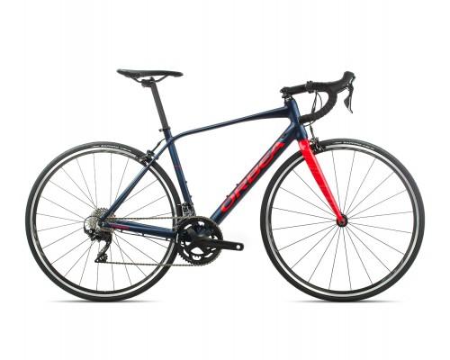 Велосипед шоссейный Orbea Avant H30, Blue-Red, 2020