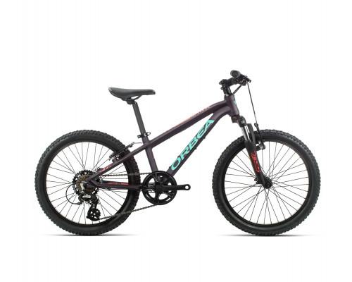 Детский велосипед Orbea, MX 20 XC, Purple-Pink, 2020
