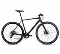 Велосипед городской Orbea Carpe 30, Black 2020
