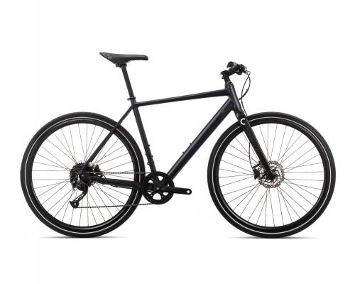 Велосипед городской Orbea Carpe 20, Black, 2020