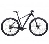 """Велосипед горный Orbea, MX40 27,5"""", Metallic Black (Gloss) / Grey (Matte), 2021"""