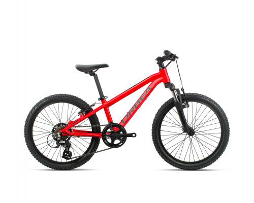 Детский велосипед Orbea, MX 20 XC, Red-Black, 2020