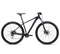 "Велосипед горный Orbea, MX50 29"", Metallic Black (Gloss) / Grey (Matte), 2021"