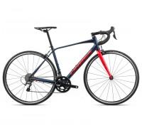 Велосипед шоссейный Orbea Avant H40, Blue-Red, 2020