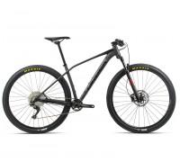"Велосипед горный Orbea Alma H50, 27 ,5"", Black, 2020"
