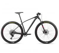"Велосипед горный Orbea Alma H30, 29"", Black, 2020"