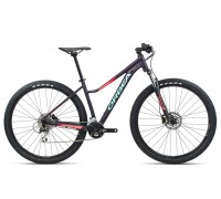 "Велосипед горный Orbea, MX50 ENT 29"", Purple - Pink (Matte), 2021"