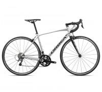 Велосипед шоссейный Orbea Avant H40, White-Black, 2020