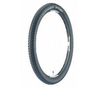 Велопокрышка для MTB, Hutchinson PYTHON 2, 27,5x2,1 TT/TL FB