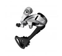 Купить Переключатель задний RD-T4000-SGS ALIVIO 9-скоростей, длинный рычаг, серебр в Украине
