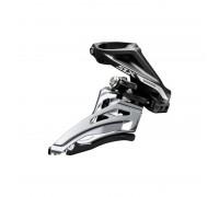 Купить Переключатель передний FD-M7020-Н SLX 2X11 HIGH CLAMP, SIDE-SWING передние тяга в Украине