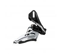 Купить Переключатель передний FD-M7020-D SLX 2X11 прямой монтаж, SIDE-SWING передние тяга в Украине