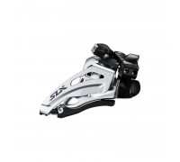 Переключатель передний FD-M7020-L SLX 2X11 LOW CLAMP, SIDE-SWING передние тяга