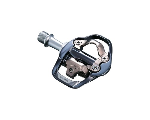 Педали PD-A600 SPD односторонний механизм