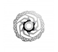 Ротор SM-RT10-S, 160мм, CENTER LOCK