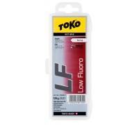 Купить Воск Toko для лыж и сноубордов LF Hot Wax red 120g в Украине
