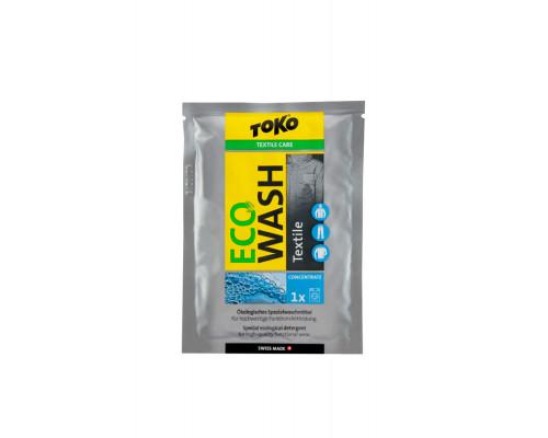 Моющее средство для стиркиToko Eco Textile Wash 40ml