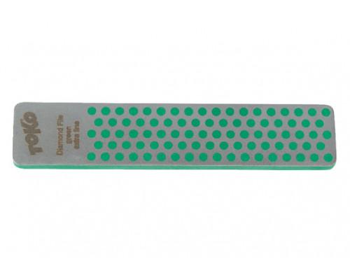 Напильник Toko DMT Diamond File green