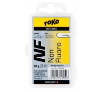 Купить Воск Toko для лыж и сноубордов NF Hot Wax yellow 40g в Украине