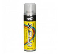 Воск-спрей Toko для лыж и сноубордов Irox Fluoro 250ml