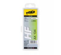 Воск Toko для лыж и сноубордов HF Hot Wax AX 120g
