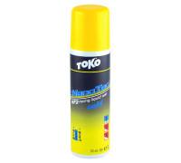 Воск-ускоритель Toko для лыж и сноубордов Nano Tec HF2 cold 50ml
