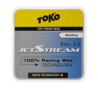 Купить Твердый ускоритель Toko JetStream Bloc 2.0 blue в Украине