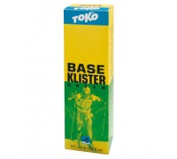Клистер Toko для беговых лыж Carbon Klister Base green 60ml