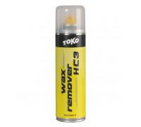 Купить Жидкость для снятия Воск Toko для лыж и сноубордова Waxremover HC3 250ml в Украине