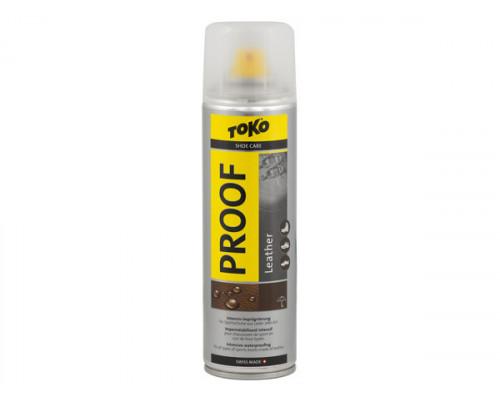 Пропитка Toko Leather Proof 250ml