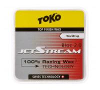 Твердый ускоритель Toko JetStream Bloc 2.0 red