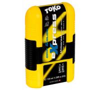 Жидкий воск Toko для лыж и сноубордов Grip & Glide Pocket 100ml INT